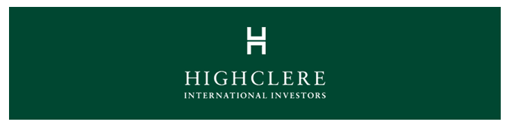 client logo Highclere International Investors